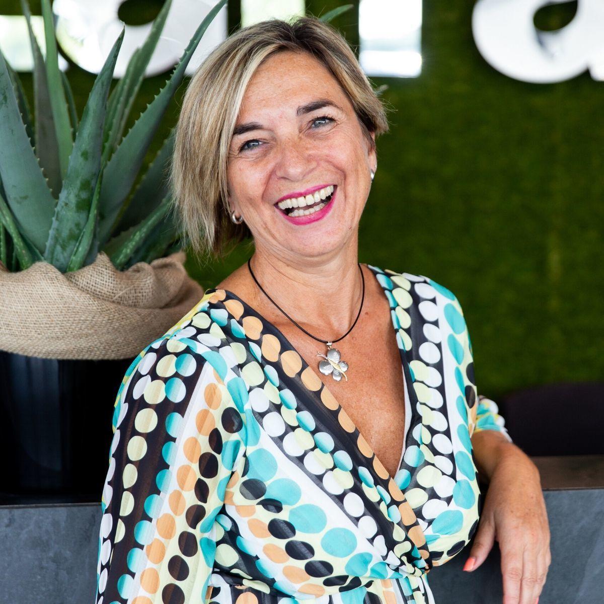 Maria Rosa Melotti
