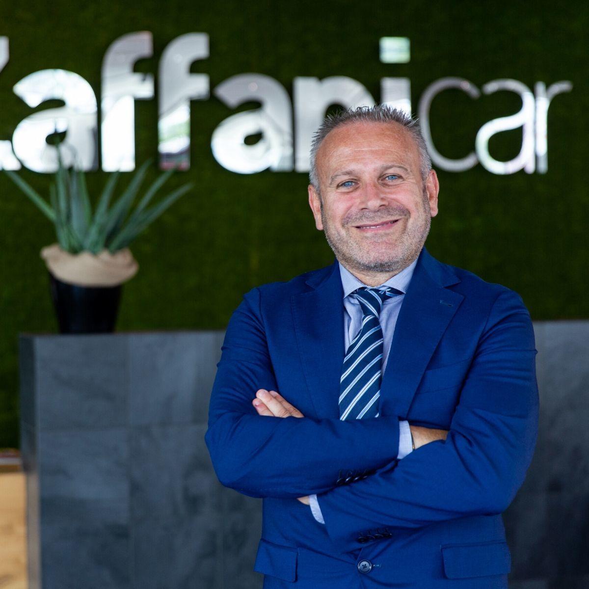 Cristian Zaffani
