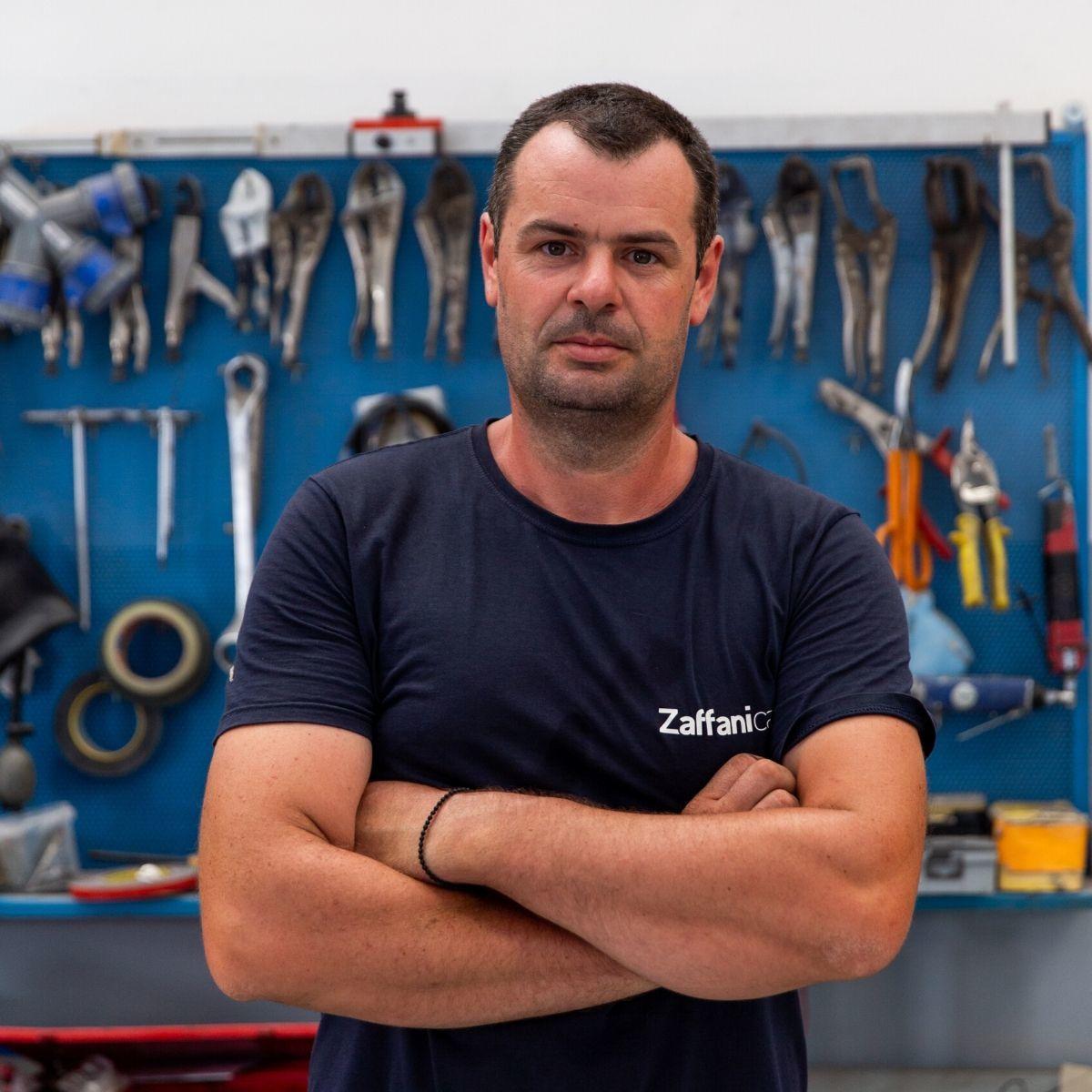Daniel Mihaileanus