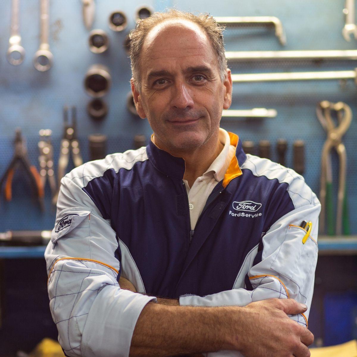 Corrado Finezzo