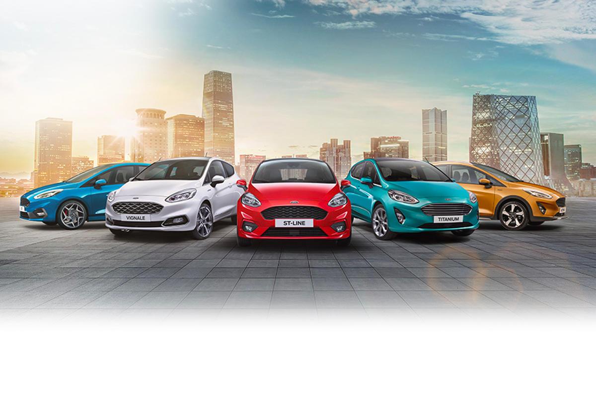 Vendita auto nuove, km0, semestrali e usate