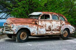 Carrozzeria auto Verona