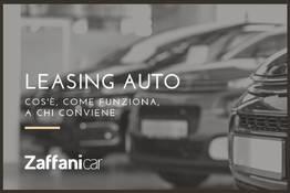Leasing-auto