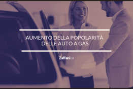 Auto a gas usate, la scelta del 2019