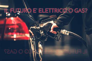 Il futuro è elettrico o a gas?