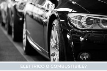 Motore elettrico o a combustibile. Quale conviene?